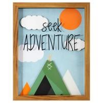 pillowfort adventure sign