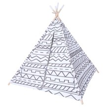 pillowfort teepee
